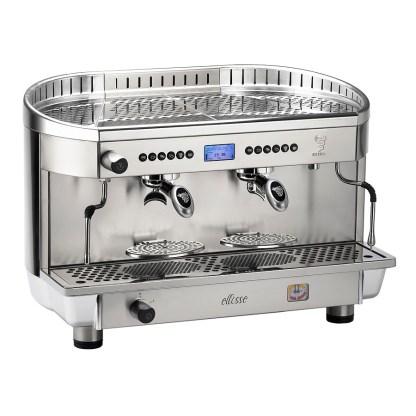 Maquina de Café ELLISSE 2011 DE PID ELECT.