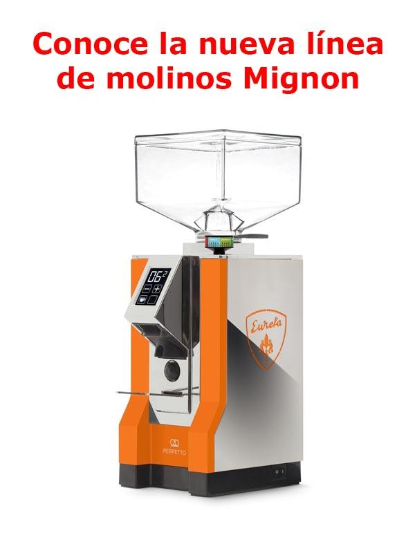 Molino profesional de Café Mignon