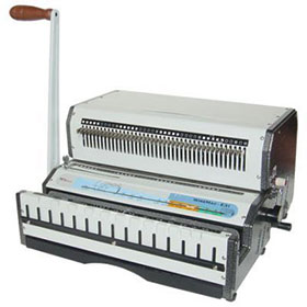 Wiremac E31 Wire Binder