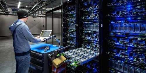 Reparar problemas en el servidorweb