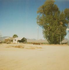 Arizona empty
