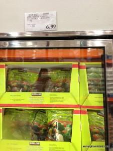 frozen veggies