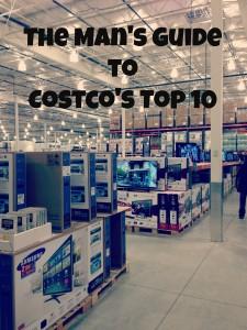 man's guide costco top 10
