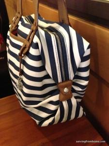 satchel size