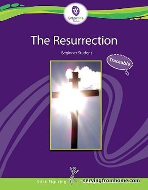 the resurrection grapevine