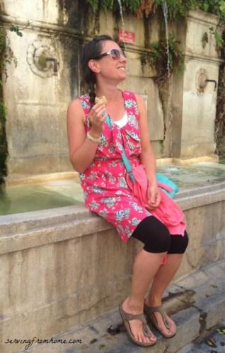 Macaron in Toulon