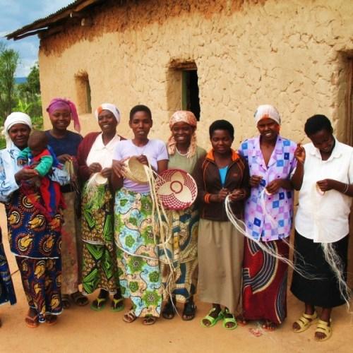 Global Mothers Azizi Artisans