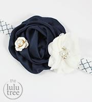 Lulu Casablanca-Headband