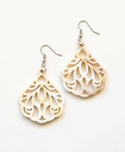 noonday calypso earrings