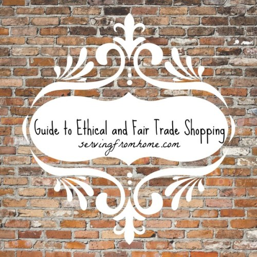 Guide to Ethical and Fair Trade Shopping