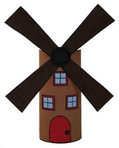 windmill craft