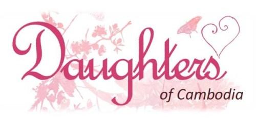 Daughters of Cambodia