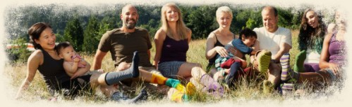 Maggies Organic products for the whole family