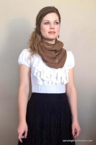 Imagine Goods Imogen scarf