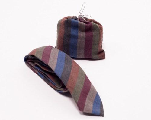 Imagine Goods skinny necktie