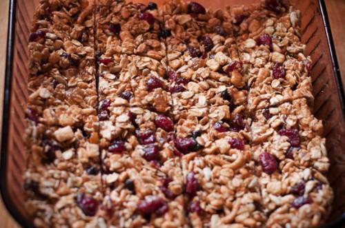 simple bites granola bars