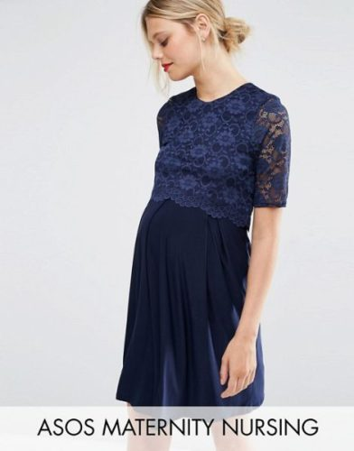 asos-nursing-dress