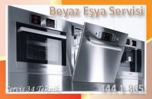 Bulaşık makinesi servisleri