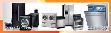 Beyaz eşya ve bulaşık makinesi servisi