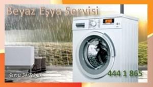 Çamaşır makinesi tamir servisi