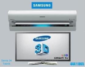 samsung-klima-tv-servis