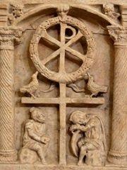 Anastasis Pio Christiano Inv 240 par 180