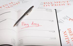 Pignoramento dello stipendio