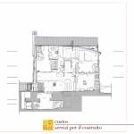 palazzo fontana teatro romano verona rilievi mappature degrado materico