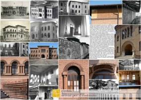 oghi e Memoria mostra fotografica benefica terremoto quistello cusano milanino