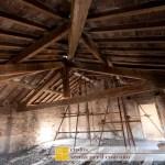 piazza filippini ex oratorio indagini diagnostica legno strutture lignee