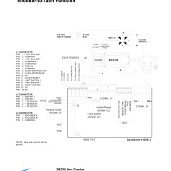 Absolute Encoder Wiring Diagram Traxxas E Revo Brushless Parts Bei Best Secret