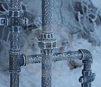 Frozen Pipe Bursts Part 2: Thawing Frozen Pipes