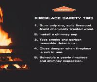 Fireplace Safety Tips | SERVPRO of South Shasta County