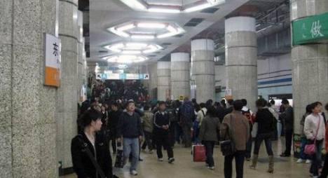 beijing subway 2