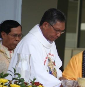 Mgr Edmund Woga CSsR