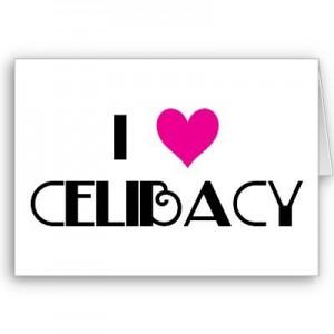 celibacy 2