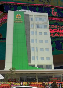 RS RK Charitas Palembang
