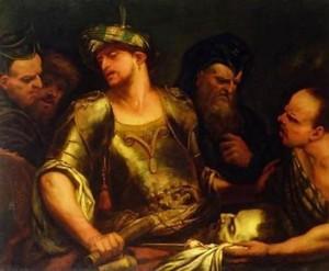 Herodes by Art Gallery