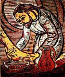 Yesus rendah hati by Redeem Christians