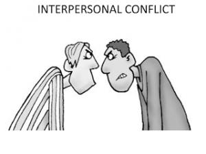 konflik by Hausdorff