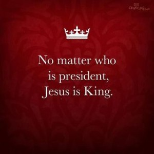 yesus the king by bob kaylor