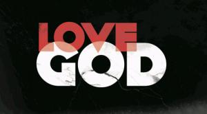 mencintai tuhan by pastor paul