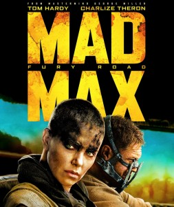 Poster Mad Max 2015