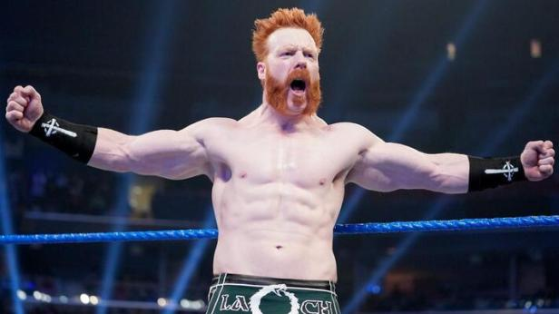 Sheamus Considered Retiring During His Hiatus From WWE