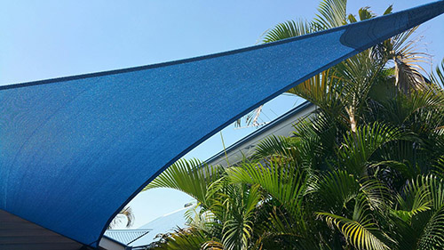 Shade Cloth Servicing ion Brsibane and the Gold Coast South East Shade Sails