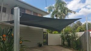 Shade Sails Installation Lockyer Valley