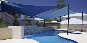 How to Keep Your Shade Sails Clean
