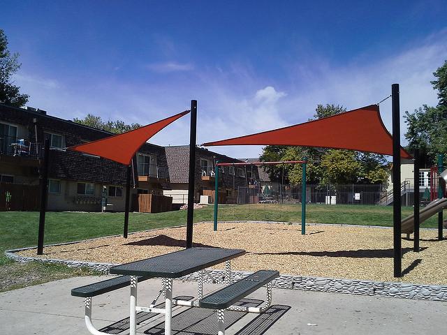school shade sail lockeyer calley and logan playgrounds