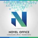 NovelOffice