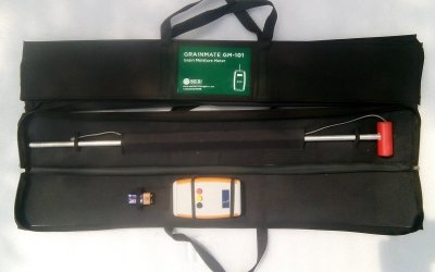 GrainMate Gets New Attractive Locally Made Leather Bags